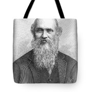 Lord Kelvin (1824-1907) Tote Bag