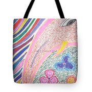 Lord Of Beginning Tote Bag