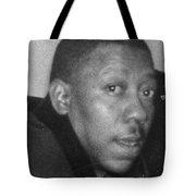 Lorenzo Walker Tote Bag
