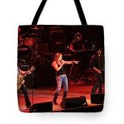 Los Angeles Sept 11 Concert Tote Bag