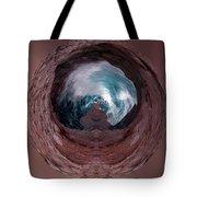 Los Hervideros Marple Tote Bag