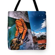 Lose Face Tote Bag