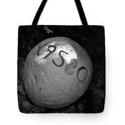 Lost Buoy Tote Bag