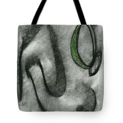 Lost Music Tote Bag