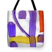 Lost Opinion Tote Bag