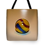 Lost Your Marble Tote Bag