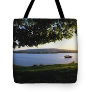 Lough Arrow, Co Sligo, Ireland Lake In Tote Bag