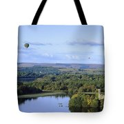 Lough Key Forest And Activity Park Tote Bag