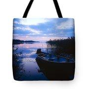 Lough Leane, Lakes Of Killarney, Co Tote Bag