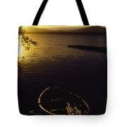 Lough Leane, Lakes Of Killarney Tote Bag