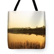 Lough Muck, County Tyrone, Ireland Tote Bag