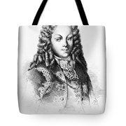 Louis I Of Spain (1707-1724) Tote Bag