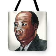 Louis Tmpkins Wright Tote Bag