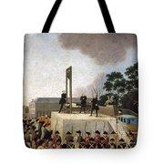 Louis Xvi (1754-1793) Tote Bag
