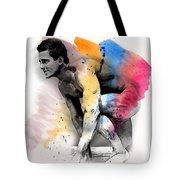 Love Colors - 2 Tote Bag