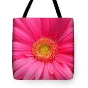 Love Daisy Tote Bag