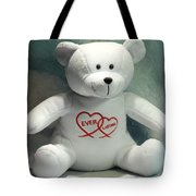 Love Ever Lasting Tote Bag