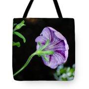 Love In The Garden Tote Bag