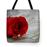 Love Is Everlasting Tote Bag