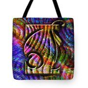 Love Letters I Tote Bag