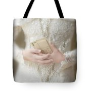 Love Letters Tote Bag