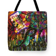 Love Life Tote Bag