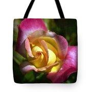 Love N Peace Tote Bag