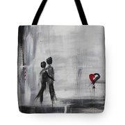Love Story 1 Tote Bag