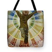 Lovechild Tote Bag
