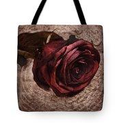 Loveletter Tote Bag