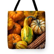 Lovely Autumn Tote Bag