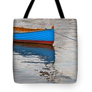 Lovely Boat Tote Bag