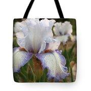 Lovely Lavender Tote Bag