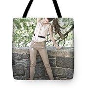 Lovely Legs Tote Bag
