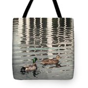 Lovely Pair  Tote Bag