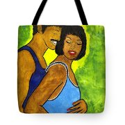 Love's Gift Tote Bag