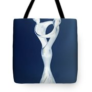 Love's Glow Tote Bag