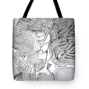 Loves Prize Tote Bag