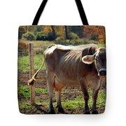 Low Cow Tote Bag