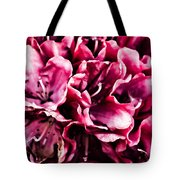 Low Key Pink Azalea Tote Bag