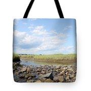 Low Tide Tote Bag