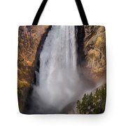 Lower Falls II Tote Bag