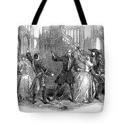 Lucia Di Lammermoor, 1847 Tote Bag