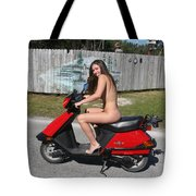 023 Tote Bag