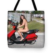 024 Tote Bag