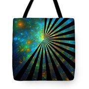 Lucky Star-image Tote Bag