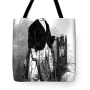 Lucy Stone (1818-1893) Tote Bag