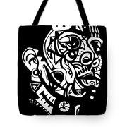 Ludacris Tote Bag
