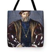Ludovico Sforza (1452-1508) Tote Bag