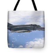 Lufwaffe F-4f Phantom Tote Bag